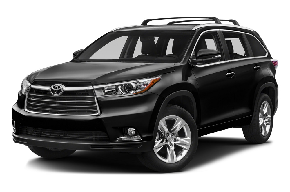 Used Toyota Highlander For Sale Special Offers Edmunds Autos Post