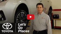 Service Video Tires