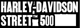Street 500