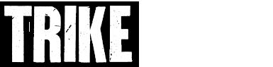 White Trike Logo