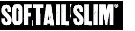 softail slim logo