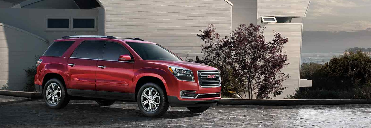 2016 Acadia introduces SL Base Trim Model