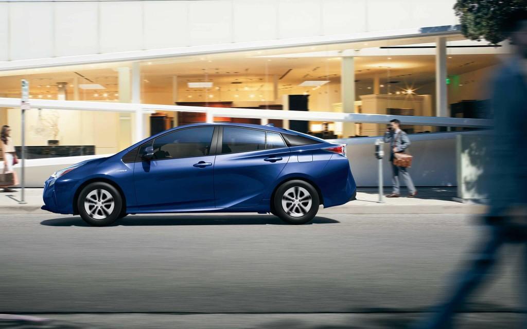2016 Toyota tech