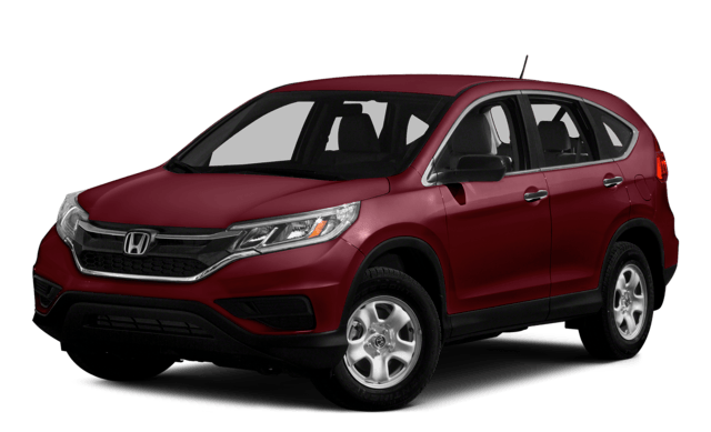 Honda CR-V Compare
