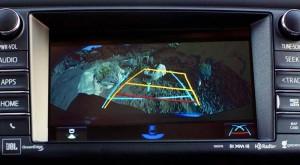 2017 Toyota RAV4 safety technology