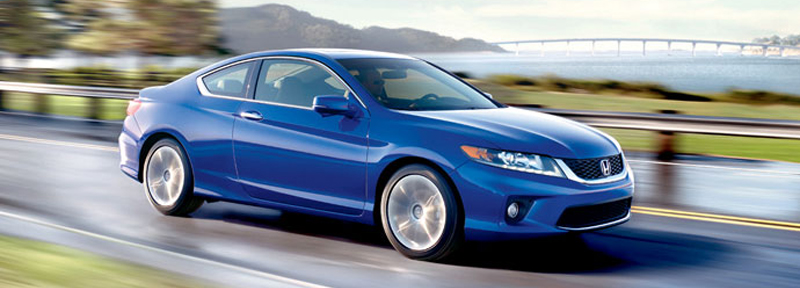 Used Honda Accord Coupe