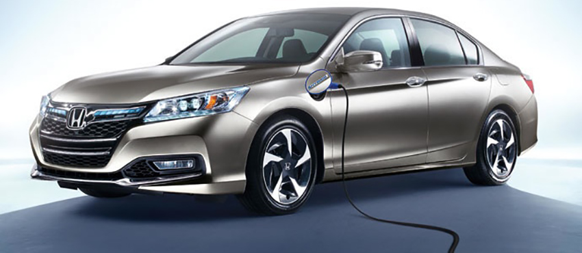 Good Elgin Drivers Will Love The Honda Accord Plug In Hybridu0027s Efficient Power
