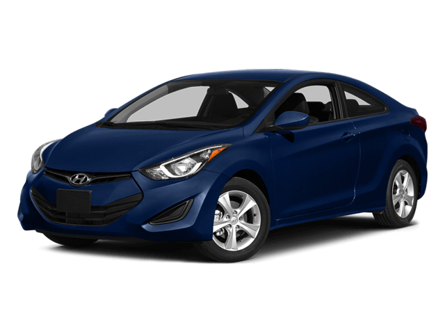 2015 Honda Civic Coupe Vs 2015 Hyundai Elantra Coupe