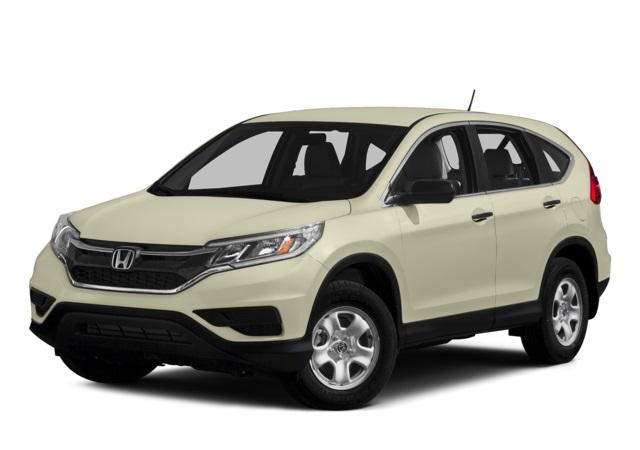 2015 Honda CR-V Creme
