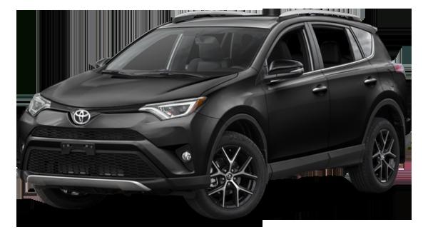 2016 Toyota RAV5