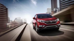 The 2016 Honda CR V Has Earned The Five Star Overall Safety Rating From The  National Highway Traffic Safety Administration. This Government  Organization ...