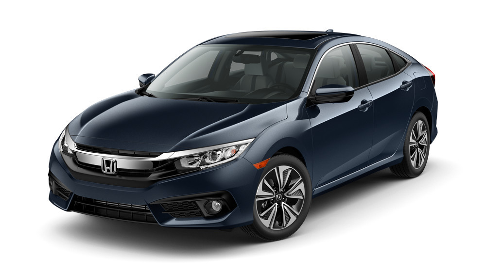 2016 Honda Civic Vs 2016 Chevy Cruze