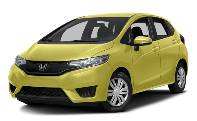 The 2016 Honda Fit Vs The 2016 Hyundai Accent