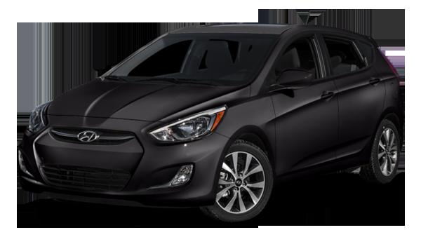 2016 Hyundai Accent Hatchback