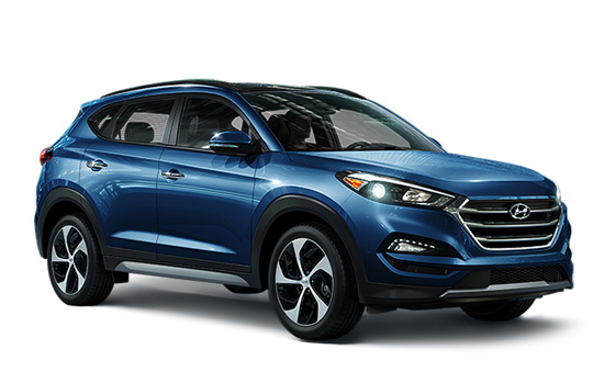 The 2016 Honda Cr V Vs The 2016 Hyundai Tucson