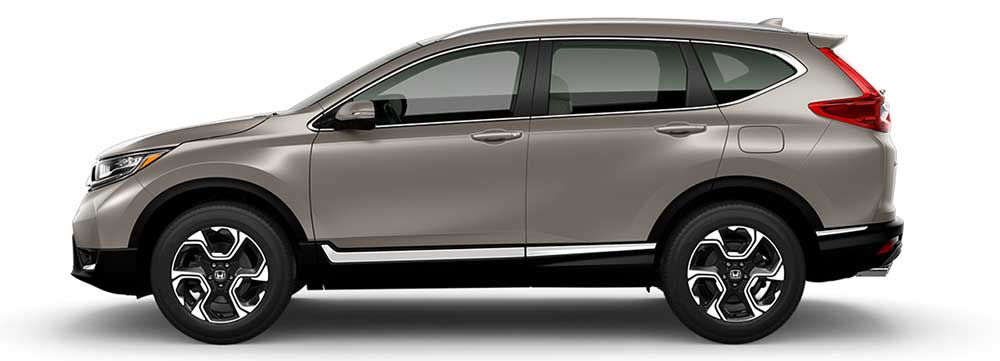 The 2017 honda cr v is redesigned for elgin drivers for Honda crv 2016 white