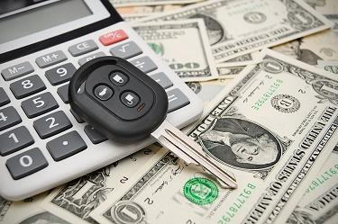 Calculating Auto Financing