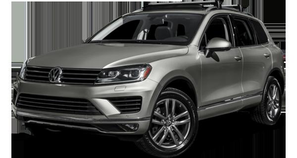 2016 Volkswagen Touraeg
