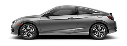 2016 Honda Civic Coupe EX-L