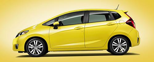 The 2017 honda fit ex l trim premium fun for 2017 honda fit ex