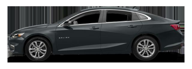 Chevy Malibu Hybrid