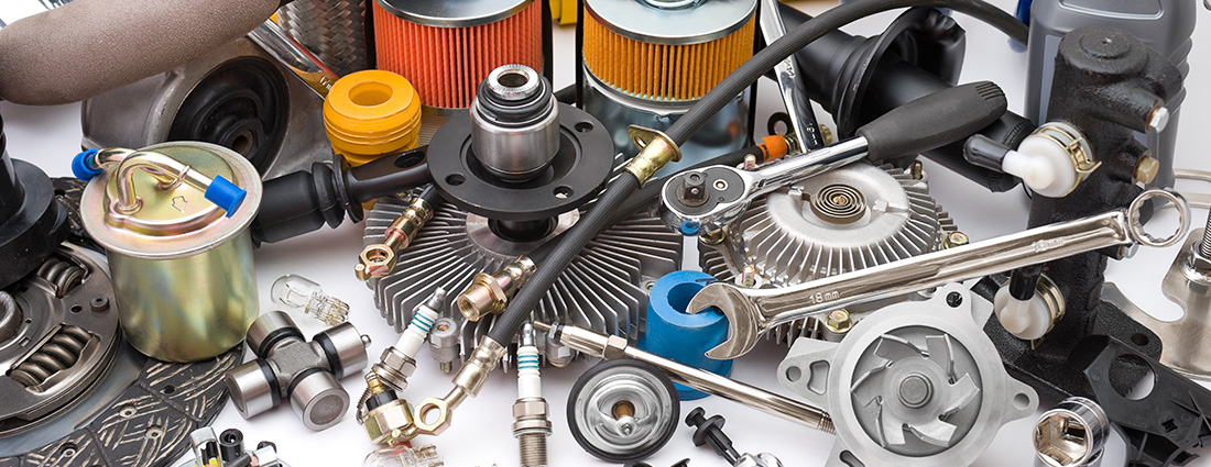 Auto Parts & Accessories near Haverhill | Commonwealth Honda