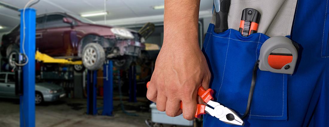 Honda Repair Shop >> Auto Body Shop And Car Repair Commonwealth Honda