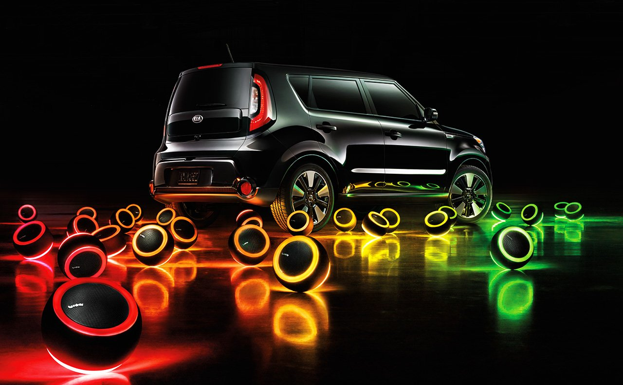 2016 kia soul power