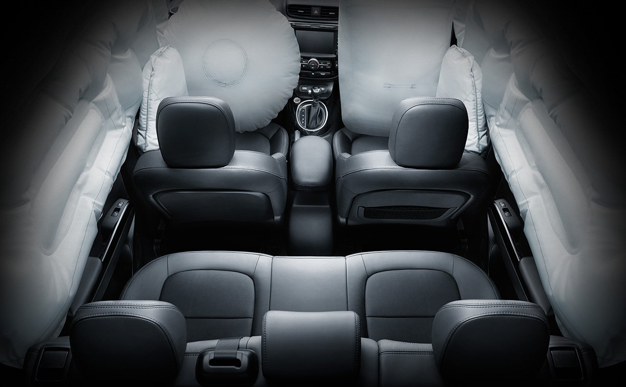 2016 kia soul safety
