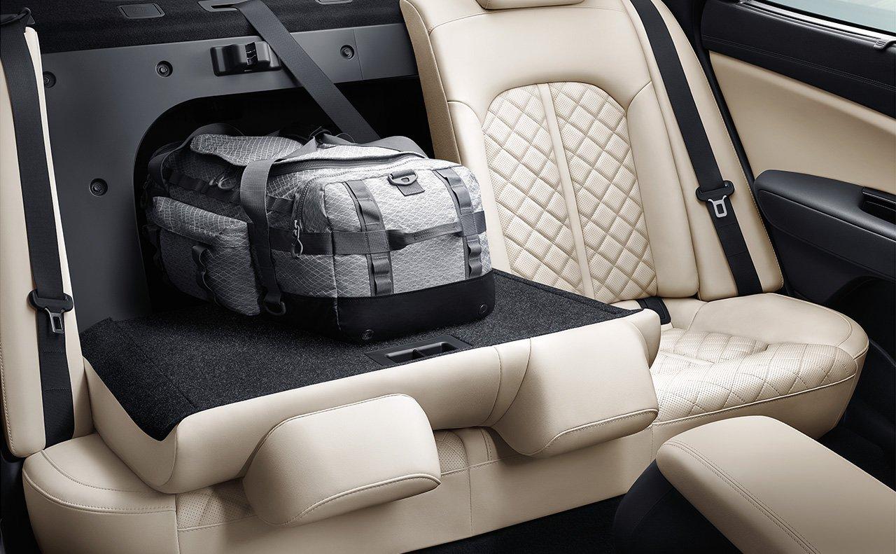 2017 Kia Optima comfort