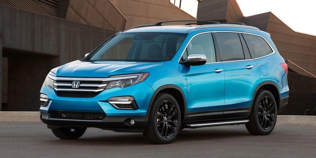 2017-Honda-Pilot-Front-view-blue