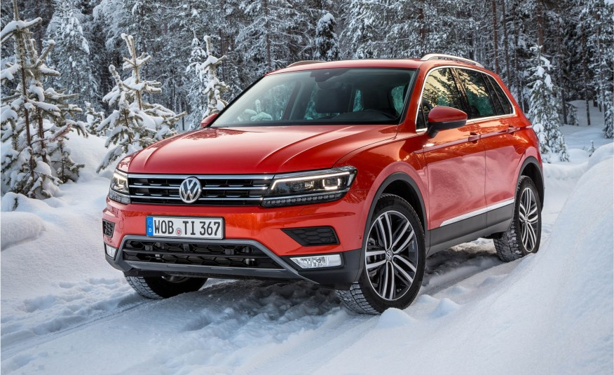 2017-Volkswagen-Tiguan-prototype
