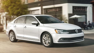 2017 VW Jetta White