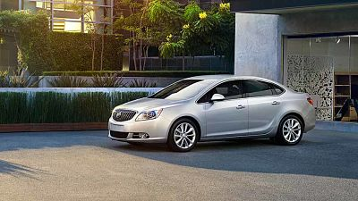 2017 Buick Verano Lexington, KY
