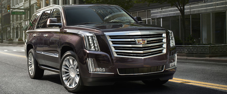 2015 Chevy Suburban Vs 2015 Cadillac Escalade Dan Cummins