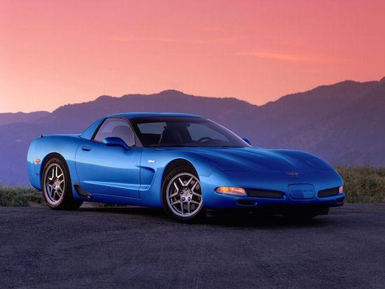 C5-Corvette