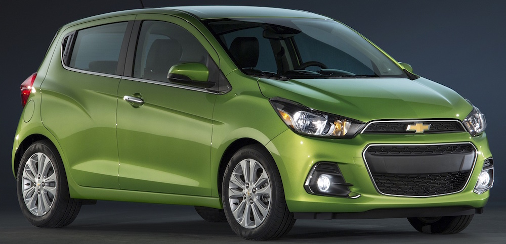2016 Will Be An Exciting Year for Chevrolet Cars
