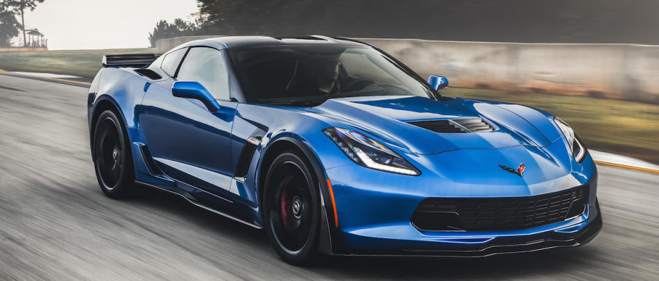 The Best Used Chevy Corvettes