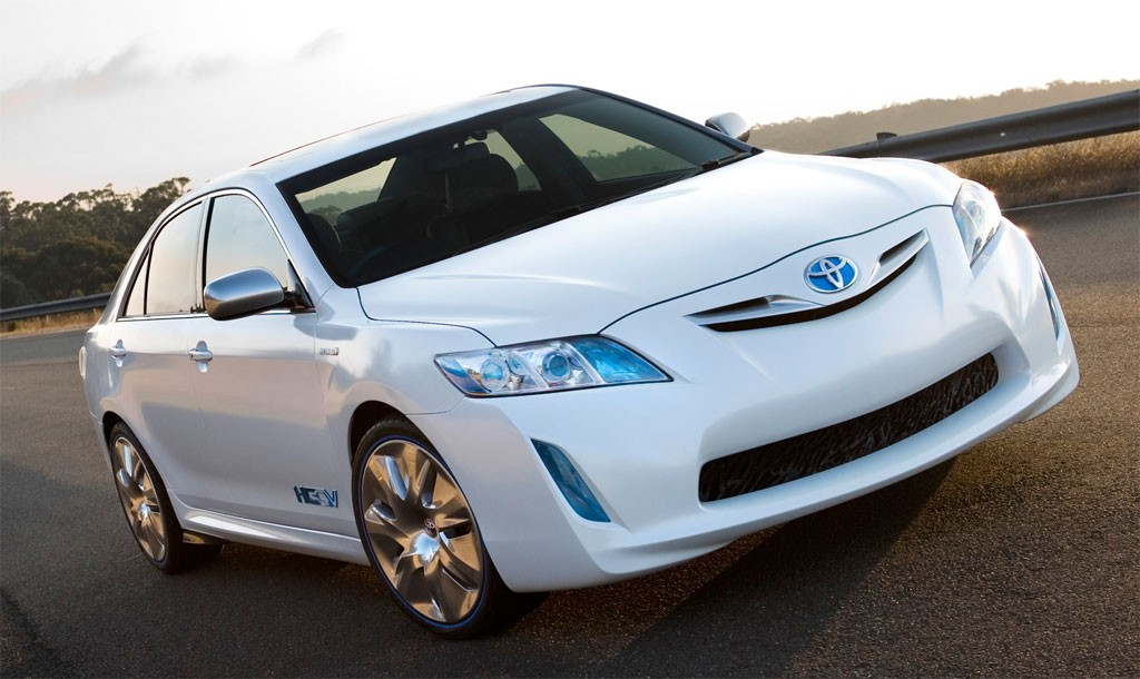 Hybrid or Electric: Your Next Used Car Bargain
