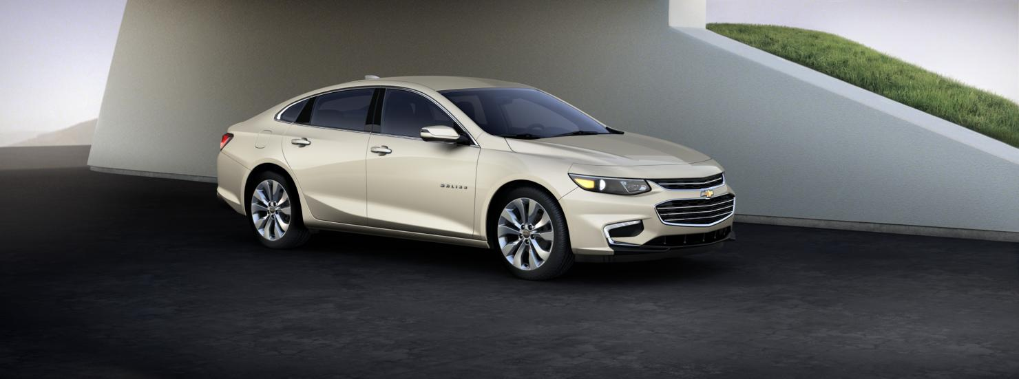 Chevy Malibu Mpg >> Why The Chevrolet Malibu Is Our Favorite Used Car