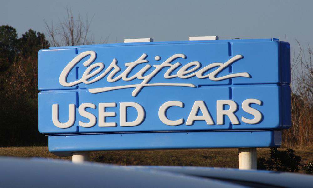Dan Cummins Used Cars >> How To Identify And Avoid Damage In A Used Car Dan Cummins