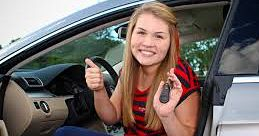 Teen Driving Lexington KY