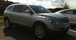 2016 Buick Enclave Lexington, KY