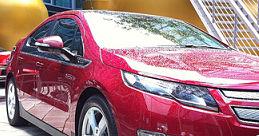 Apply CarPlay Chevy Volt Lexington, KY
