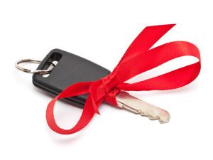 First Car Key Garber