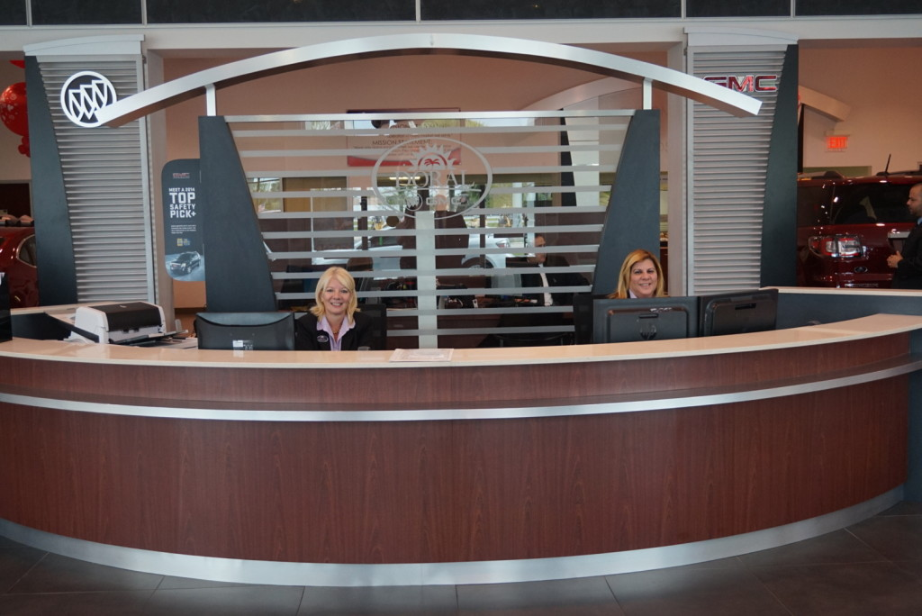 Welcome to Doral Buick GMC