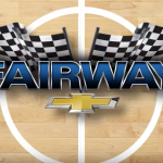Fairway Chevy Silverado March Madness