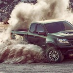 Colorado ZR2 is Effectively a Segment of One