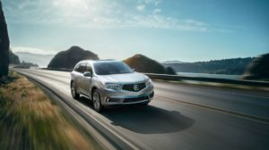 Finished Your Lease Learn About Lease Returns At First Acura - Acura mdx for lease