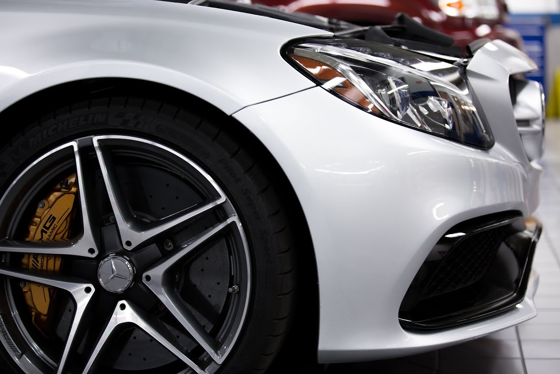 Mercedes benz tires gallery for Mercedes benz tire replacement